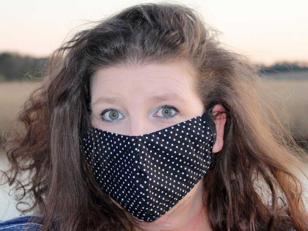 Masken Selbst Herstellen